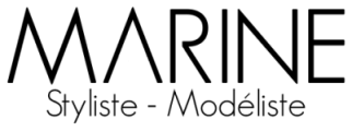 Marine LE CLERC - Styliste Modèliste